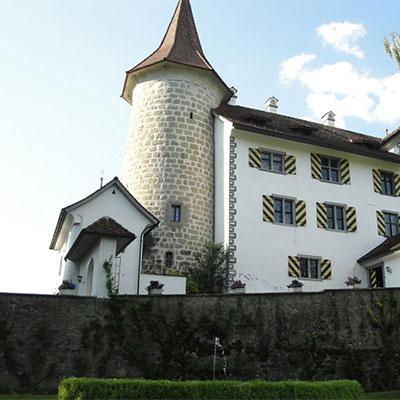 Schloss Solitaire